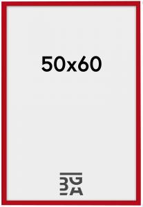 New Lifestyle Röd 50x60 cm