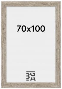 New Stockholm Grå 70x100 cm