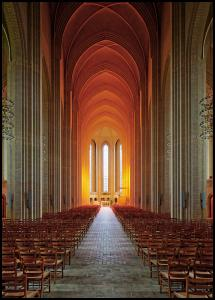 Holy light Poster