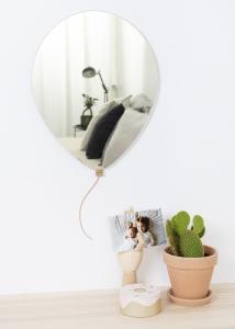 Spegel EO Balloon Large 36x46 cm