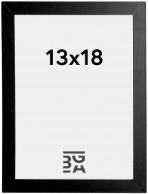 Trendy Svart 13x18 cm