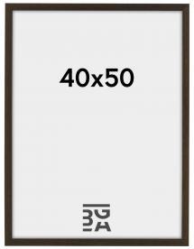 Edsbyn Valnöt 40x50 cm