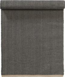 Bordslöpare Juni - Grå 35x90 cm