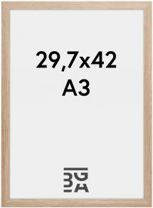 Stilren Ek 29,7x42 cm (A3)