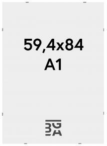 Clipsram 59,4x84 cm (A1)