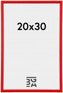 Galeria Röd 20x30 cm