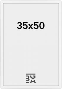 Edsbyn Vit 35x50 cm