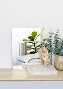 KAILA Spegel Square 50x50 cm