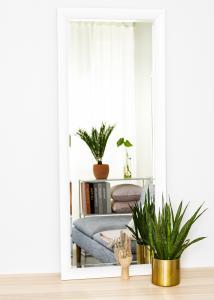 Spegel Olden Vit 60x150 cm
