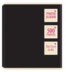 Collection Svart - 500 Bilder i 10x15 cm