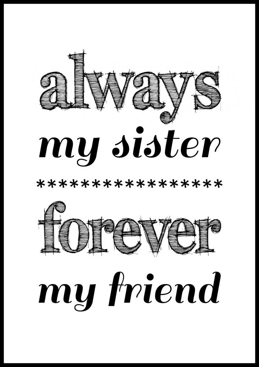 citat om syskonkärlek