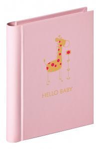 Baby Animal Rosa - 30 bilder i 11x15 cm
