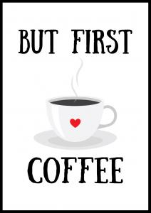 Coffee Poster