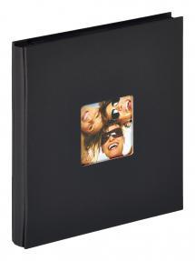 Fun Album Svart - 400 Bilder i 10x15 cm