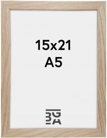 Edsbyn Ek 15x21 cm (A5)
