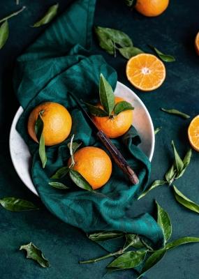 Bildverkstad Oranges