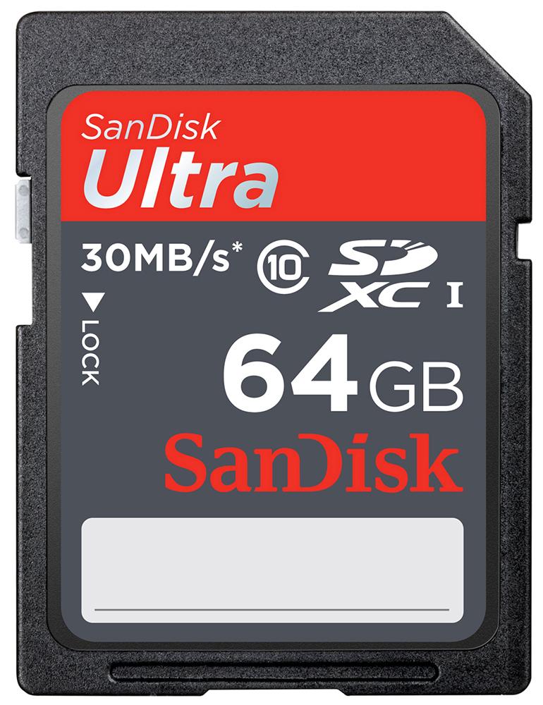 SDXC 512GB UHS-I U3 (R95/W45)